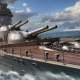 wargaming, World of Warships , Warspite, ship, video games wallpaper
