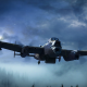 aircraft, Avro Lancaster wallpaper