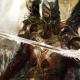 Legend of the Cryptids, video games, concept art, fantasy art, sword, knight, knights, warrior, army wallpaper