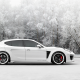porsche panamera, cars, porsche, winter, snow wallpaper