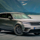 2018 range rover velar, luxury cars, land rover, suvs, range rover, cars, range rover velar wallpaper
