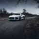 martin cyprian, audi, dirt road, cars, audi r8 wallpaper