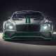 2018 bentley continental gt3, cars, bentley continental, bentley wallpaper