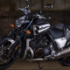 2018 yamaha vmax, yamaha vmax, yamaha, bike, motorcycle wallpaper