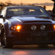 ford mustang, black cars, ford, cars wallpaper