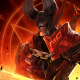 Dota 2, Doombringer, games wallpaper