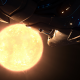 Elite: Dangerous, space, spaceship, games wallpaper