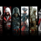 assassins, Assassin's Creed, video games wallpaper