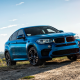 bmw, bmw x6, cars, blue car, bmw x6 sport edition wallpaper