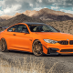 ferrada sema orange bmw m4, bmw m4, bmw, cars, orange car wallpaper