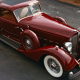 packard, coupe, 1933 packard twelve, retro car, cars, packard twelve wallpaper