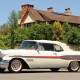 1957 pontiac bonneville convertible, pontiac bonneville, pontiac, cars, retro car wallpaper