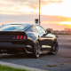 ford mustang, ford, cars, sunset, 2015 ford mustang gt wallpaper