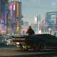 cyberpunk, cyberpunk 2077, cars, city, games wallpaper
