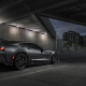 2019 chevrolet corvette zr1, chevrolet corvette zr1, chevrolet corvette, chevrolet, cars, black car, night wallpaper