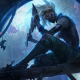 league of legends, akali, lol, video games wallpaper
