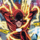 DC Comics, The Flash, Flash, superhero wallpaper