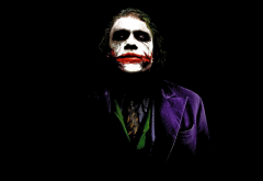 The Dark Knight, Batman, Joker wallpaper