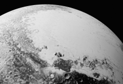 pluto, space, new horizons, planet wallpaper