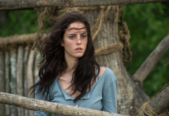 kaya scodelario, maze runner, movies, women, brunette, actress wallpaper