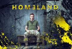 homeland, tv series, movies, damian lewis, nicholas brody, soldier wallpaper