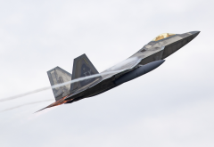 lockheed martin, f-22, raptor, fifth-generation, single-seat, twin-engine, all-weather, stealth, tac wallpaper