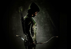 green arrow, arrow, stephen amell, dc comics, spotlights, tv series, movies wallpaper