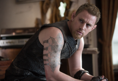 channing tatum, caine wise, jupiter ascending, movies, man, actors, tattoo wallpaper