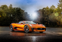 2015 jaguar c-x75, james bond, spectre, cars, jaguar c-x75, jaguar wallpaper