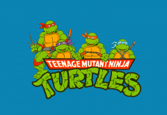 teenage mutant ninja turtles, cartoons, movies, tmnt wallpaper