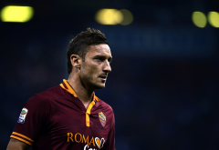 francesco totti, football, sport, roma 2014 wallpaper
