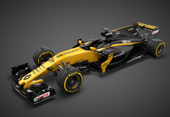 renault rs17, formula one, cars, sportcars, renault wallpaper
