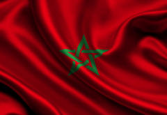 morocco, flag, flag of morocco wallpaper