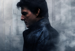 mission impossible 5: rogue nation, men, Tom Cruise, actors, mission impossible 5, mission impossibl wallpaper