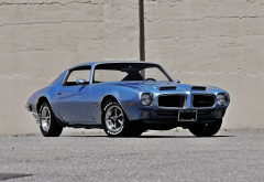 1970 pontiac firebird formula 400 ram air iii, pontiac firebird, pontiac, cars wallpaper