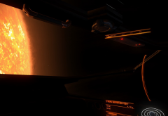 Elite: Dangerous, space, exploration, video games, first person wallpaper