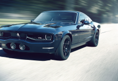 equus bass 770, speed, cars, black car wallpaper