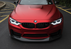 bmw f80, cars, red car, bmw, bmw m coupe wallpaper