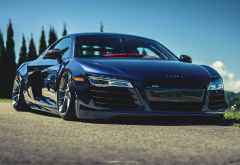 audi, cars, sportcar, audi r8 wallpaper