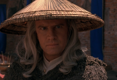 mortal kombat, raiden, god of thunder, christopher lambert, movies, actors wallpaper