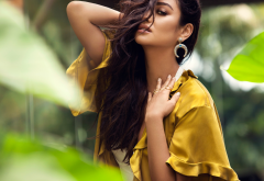 shay mitchell, actress, women, brunette wallpaper