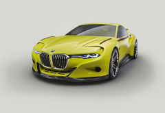 bmw, cars, bmw 3.0 csl hommage, bmw 3.0 wallpaper