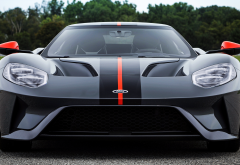 ford gt carbon, ford gt, ford, sportcar, cars wallpaper
