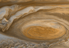 Jupiter, Red Spot, planet, space wallpaper